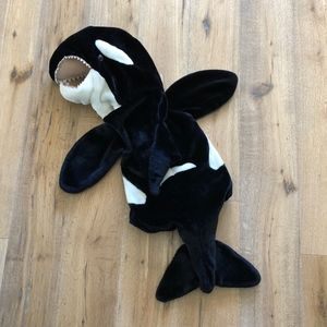 Other - Orca Killer Whale Halloween Costume Under the Sea